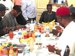 Buhari-and-APC-governors-London-TVC