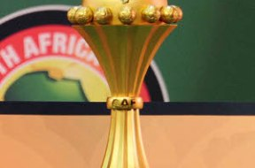 AFCON- Morocco-TVC