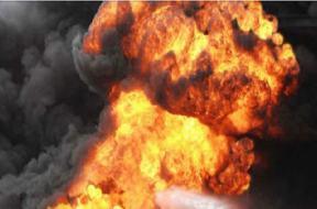 Explosion-TVCNews