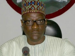 Governor Abdulfatai Ahmed-TVC