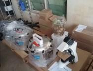 Health Equipment -TVC