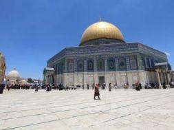 Israel-Al-Aqsa-Mosque-TVCNews