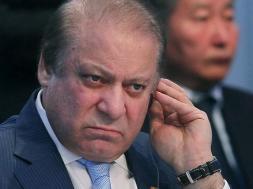 Pakistani PM