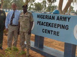 Nigerian Peacekeeping Centre-TVC