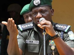 IGP of Police - TVC -Ogun State