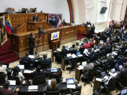 Venezuelan Assembly-TVC