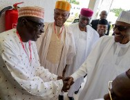 Buhari-Meets-APC-PDP-Leaders-36-States-Governors