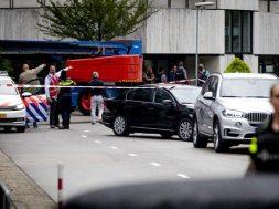Dutch-Hostage-Taking