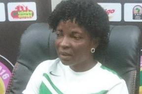 Florence Omagbemi -TVC