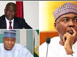 NASS leaders TVC
