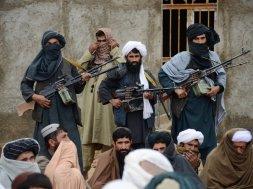 Taliban -US -Trump-TVC
