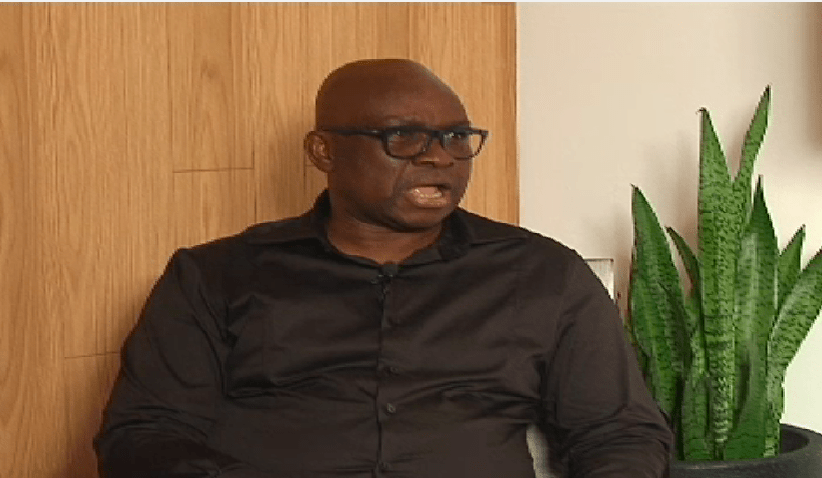 Fayose: I'm running for president as northerners show no interest