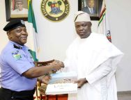 Ambode and New CP -TVC
