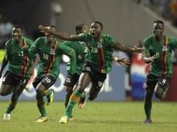 Zambia -TVC