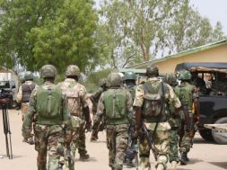 Nigerian-army-training -TVC