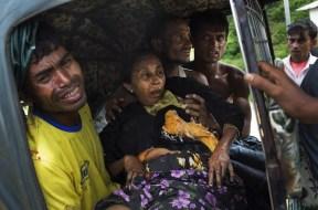 rohingya-tvcnews