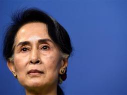 Aung Suu Kyi-TVCNews
