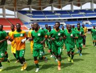Chipolopolo-Training-TVC