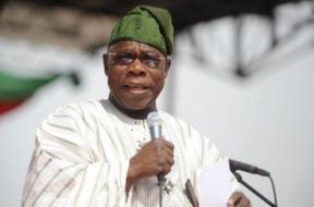 Olusegun Obasanjo -TVC