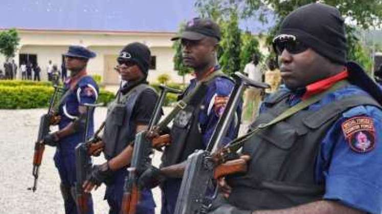 Image result for Buhari orders NSCDC to protect schools