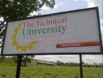 Technical University-TVC