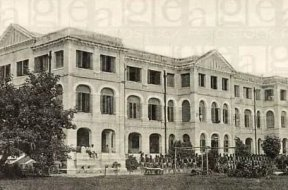 Presidential Lodge -TVC