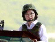 Taiwan President Tsai Ing-wen-TVCNews