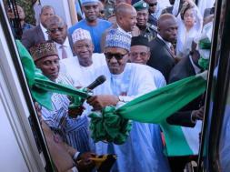 Buhari-Kaduna-TVCNews