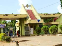 Rufus-Giwa-Polytechnic-Owo-RUGIPO-in-Ondo-state-TVCNews