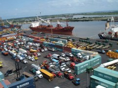 Image result for Nigerian Port users