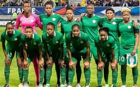 Falcons to host Gambia in Calabar next month