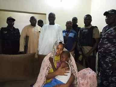 ON NEWS  Nigeria FSARS Rescues