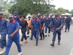 N-Power volunteers want scheme converted to permanent jobs