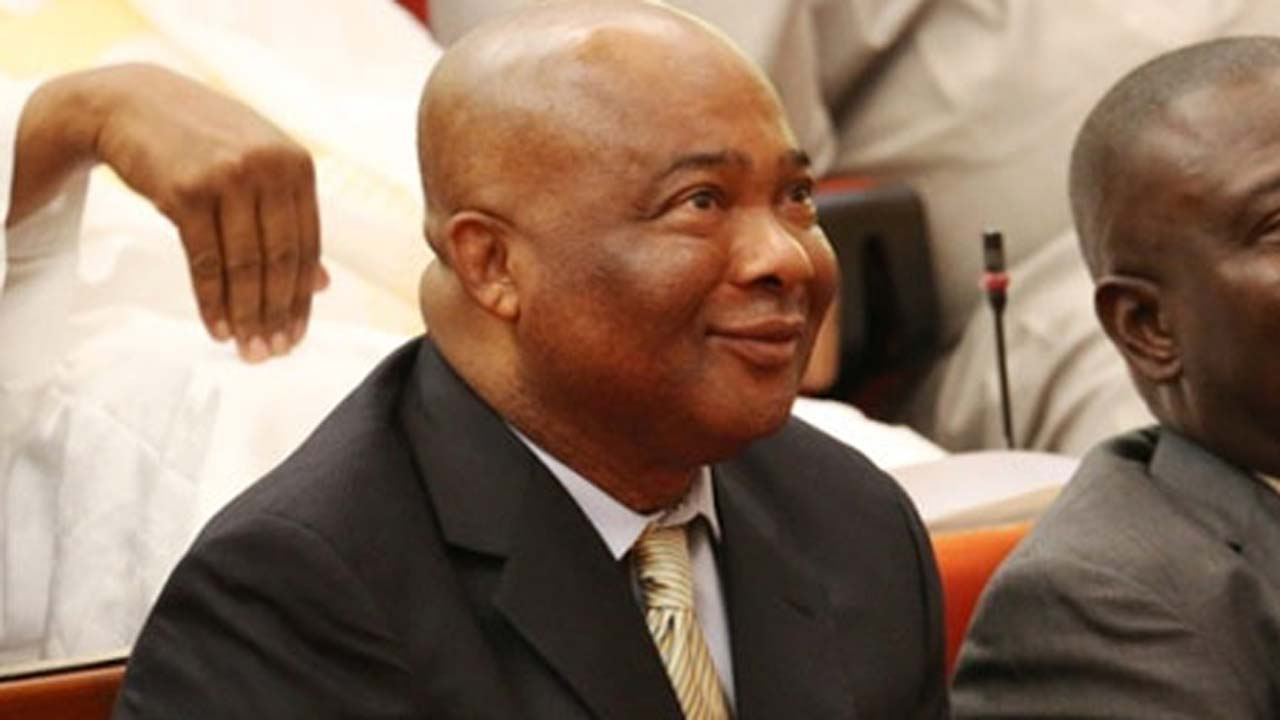 Sen. Hope Uzodinma Sworn In As Substantive Imo Governor, Promises A Better Imo