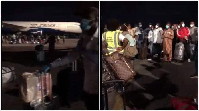 Nigeria: Coronavirus - 256 Nigerians Evacuated From UAE, Arrive ...