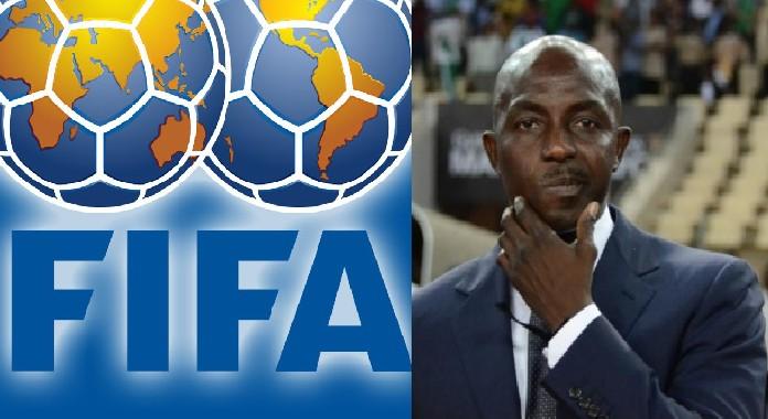 FIFA Reschedule Samson Siasia Life Ban Appeal Till October | GoalBall