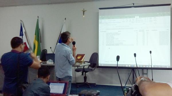 Debate da I Consulta Pública do PREMAR 2 priorizará Rua 08 de Dezembro para recuperação dos trechos de estradas vicinais