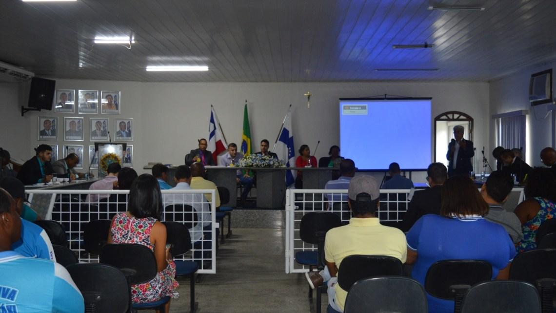 Audiência Pública sobre a municipalização do trânsito e regularização do Mototáxi é realizada nesta quinta-feira (11)