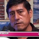 Fernando Bacilio, el mudo que pudo hablar