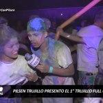 """""""Trujillo Full Color"""" y """"Carnaval de Huamachuco"""""""
