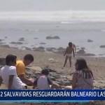 Doce salvavidas resguardarán balneario las Delicias