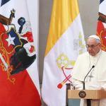 """Papa Francisco pidió perdón por los casos de abusos: """"Siento dolor y vergüenza"""""""