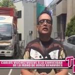 Nacional: Carlos Vilchez vuelve a la comicidad de la mano de Jorge Benavides