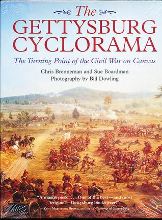 The Gettysburg Cyclorama: The Turning Point of the Civil War on Canvas