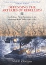 Defending the Arteries of Rebellion; Confederate Naval Operations in the Mississippi River Valley, 1861-1865