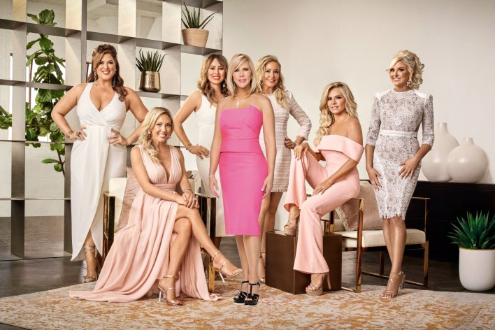 The Real Housewives of Orange County, RHOC