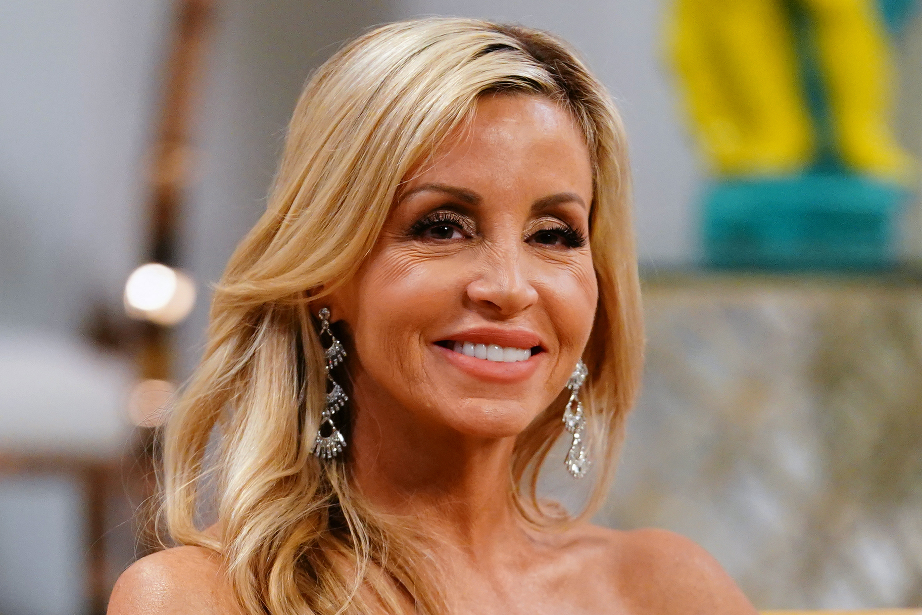 Camille Grammer, The Real Housewives of Beverly Hills, RHOBH, Bravo