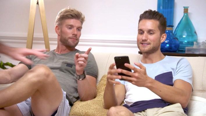 Jordan Verroi, Kyle Cooke, Summer House season 4 reunion, Bravo