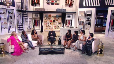 Married To Medicine, Married To Medicine Los Angeles, Married2Med, Bravo, Married To Medicine Reunion