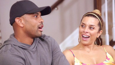 Juan Dixon, Robyn Dixon, The Real Housewives of Potomac, RHOP, Bravo